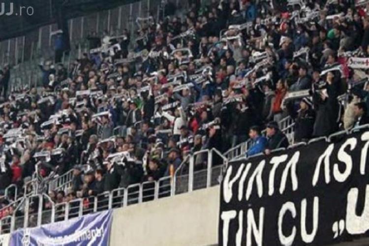 UBB și U Cluj au încheiat un parteneriat. Se va lucra la psihicul sportivilor