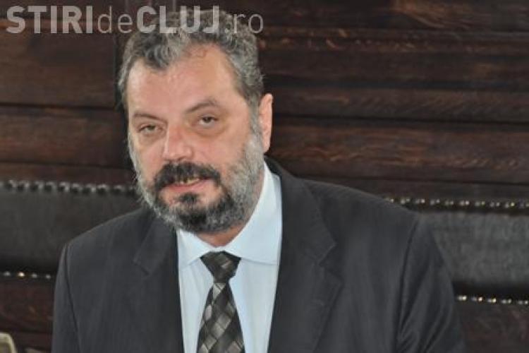 Clujeanul Eckstein-Kovacs Peter, membru UDMR, organizează deplasarea maghiarilor la București, în 20 ianuarie