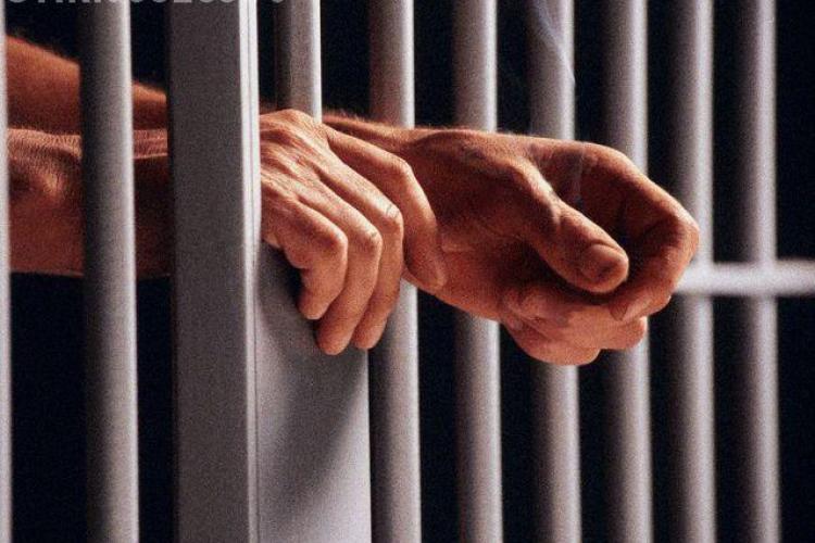 Bărbat condamnat la închisoare, prins de polițiștii clujeni. A fost încarcerat la Gherla