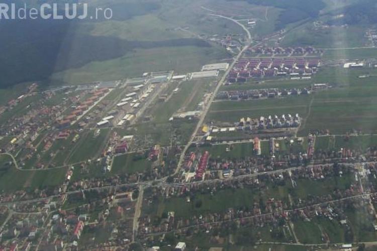 Floreștiul, cea mai mare creștere a populației din toată România