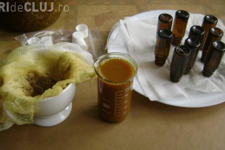 Propolis sau tinctura de propolis: Cum se prepară tinctura de propolis