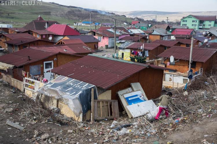 Primăria Cluj-Napoca subvenţionează chiriile celor cu venituri mici. Sunt vizați cei de la Pata Rât