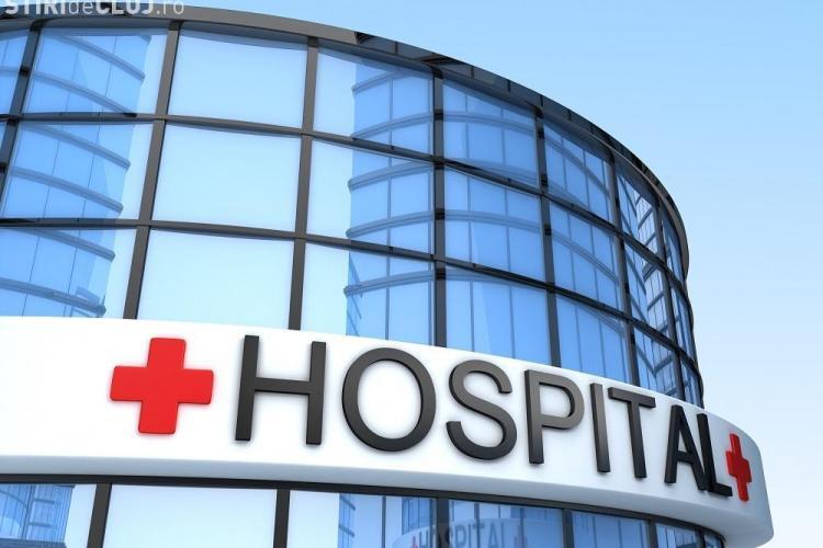 Proiectul Spitalului Regional de Urgență Cluj are mari întârzieri