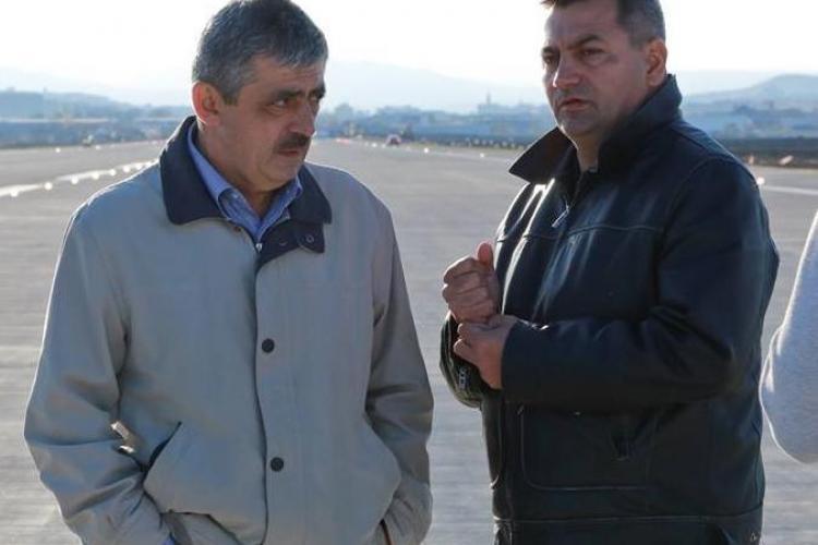 Ioan Bene a fost dat în urmărire internațională. A fost condamnat, dar a fugit din România