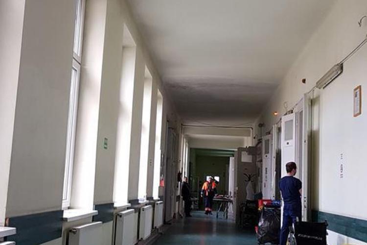 Scrisoarea unui fiu, căruia i-a MURIT tatăl în spital la Cluj: IARTA-MA TATA CĂ TE-AM DUS LA CLUJ. CREDEAM CĂ TE SALVEZ