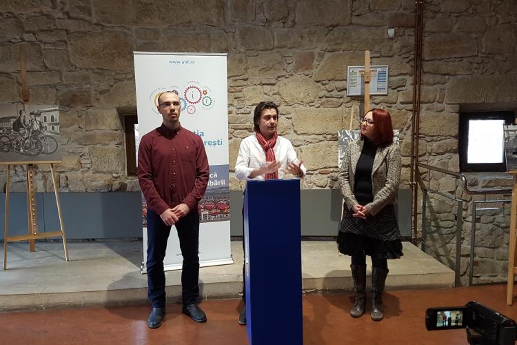 Asociația Trăiesc în Florești cere alipirea comunei de municipiul Cluj-Napoca