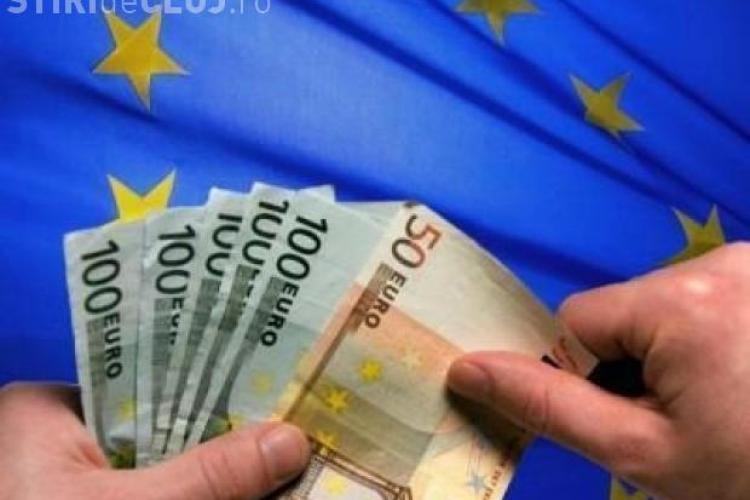 Câți bani a atras județul Cluj în 2017?