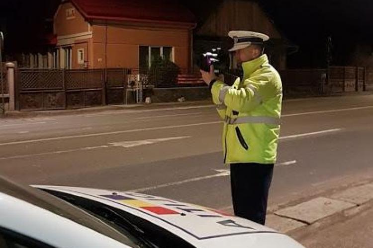 Razii de amploare în Florești. Ce infracțiuni au depistat oamenii legii FOTO