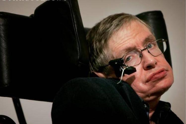 Cel mai deștept om din lume a murit. Fizicianul Stephen Hawking a decedat la 76 de ani