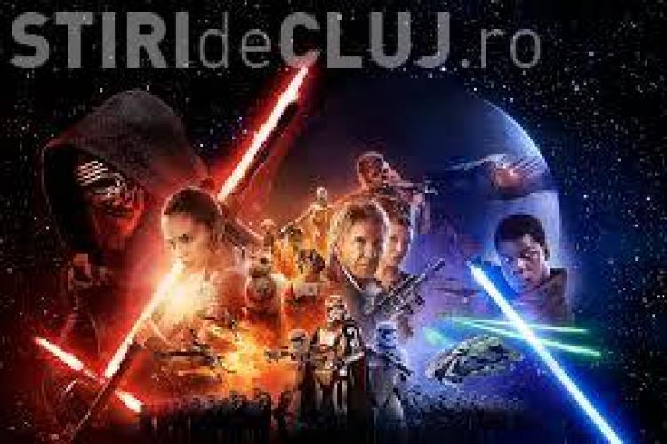 """Creatorii """"Game of Thrones"""" vor produce o serie de filme din universul Star Wars"""