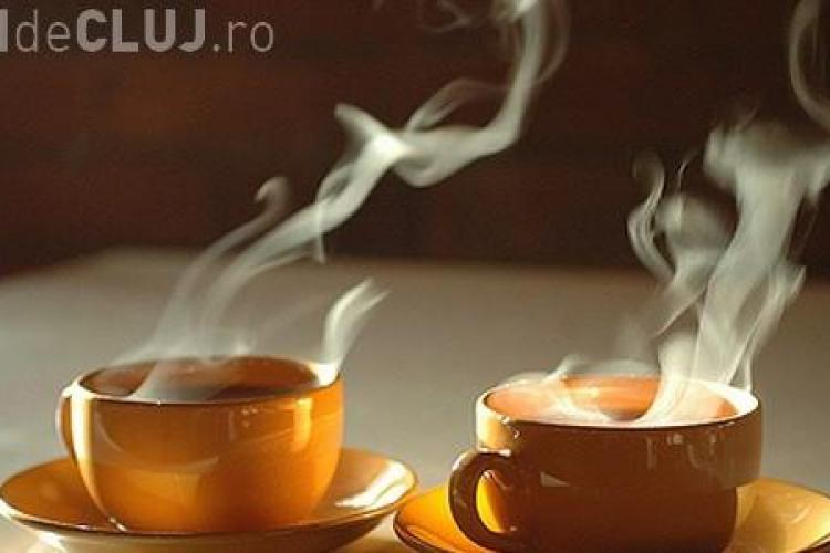 Organizația Mondială a Sănătății: Băuturile foarte fierbinți cauzează cancer!