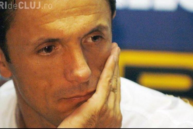 Gică Popescu, despre plecarea lui Gică Hagi din ţară