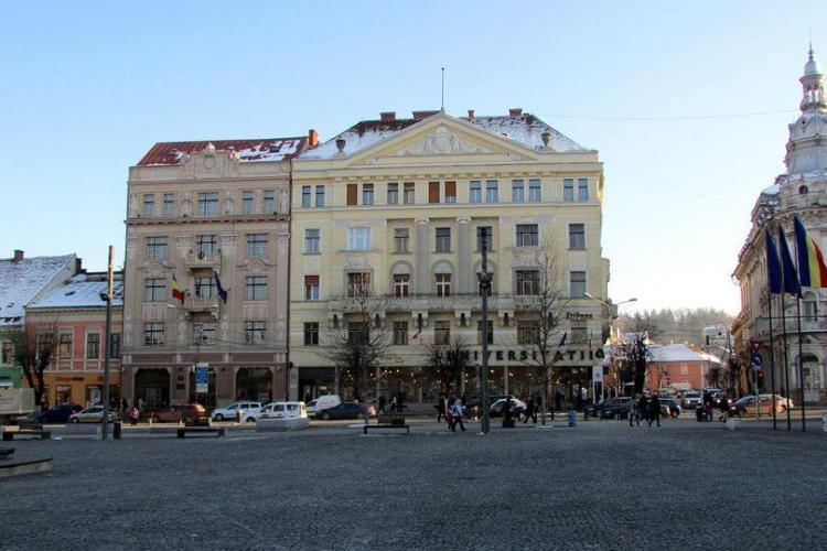 Apartamentele cu 2 camere din Cluj, cele mai scumpe din România