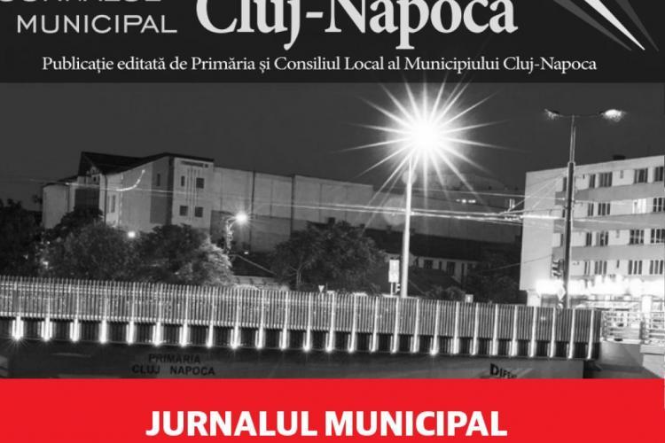 Boc își tipărește un ziar numai pentru el. USR: Jurnalul Municipal trebuie depolitizat