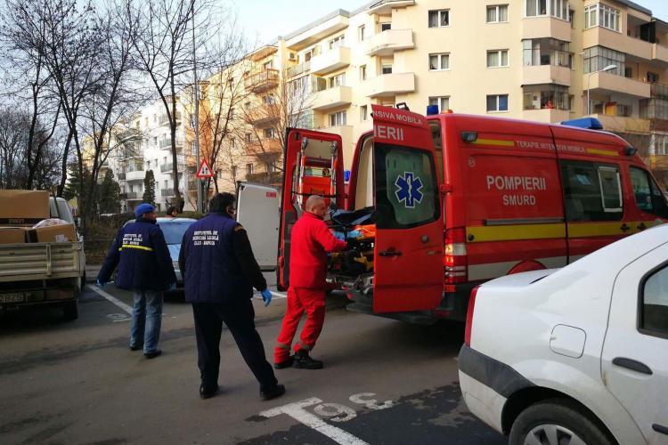 Tatăl tânărului din Cluj care s-a sinucis în Mărăști a făcut infarct