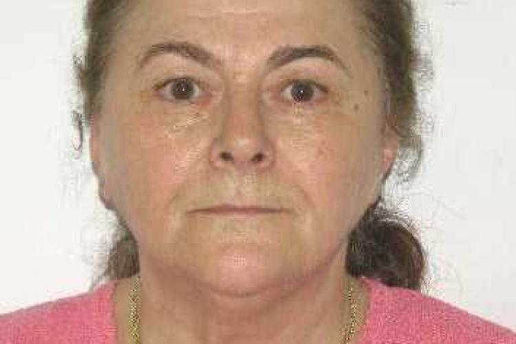 Clujeancă dispărută de acasă, căutată de oamenii legii! Ați văzut-o? FOTO
