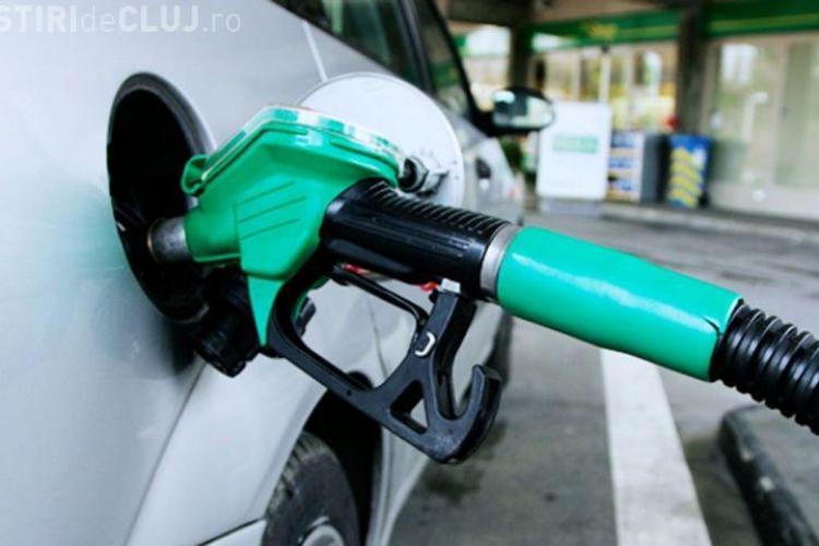 Plinul de carburant s-a scumpit cu peste 70 de lei în ultimul an
