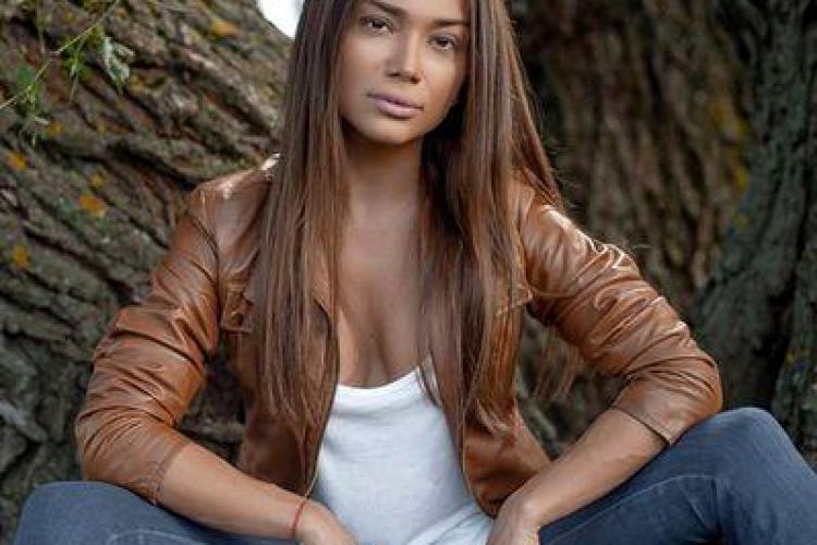 S-a aflat de ce a fost omorâtă Anastasia Cecati, actrița din Las Fierbinți