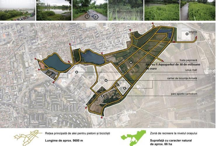 Deputat clujean: Un Aquapark de 30 de mil. EURO nu are cum să fie o necesitate într-un oraș