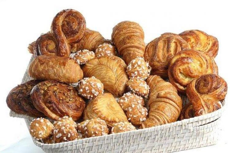 De ce să nu consumi produse de patiserie dimineața