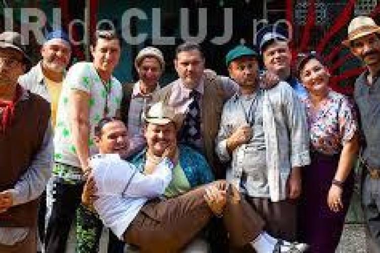 """Pro TV a luat o decizie importantă privind serialul """"Las Fierbinți"""""""