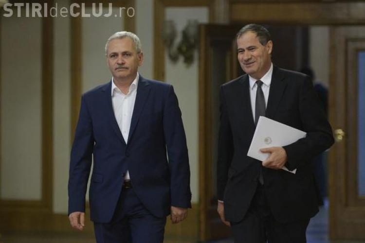 Buzatu (PSD): Cine are o condamnare, are şi o problemă, să fim serioşi!
