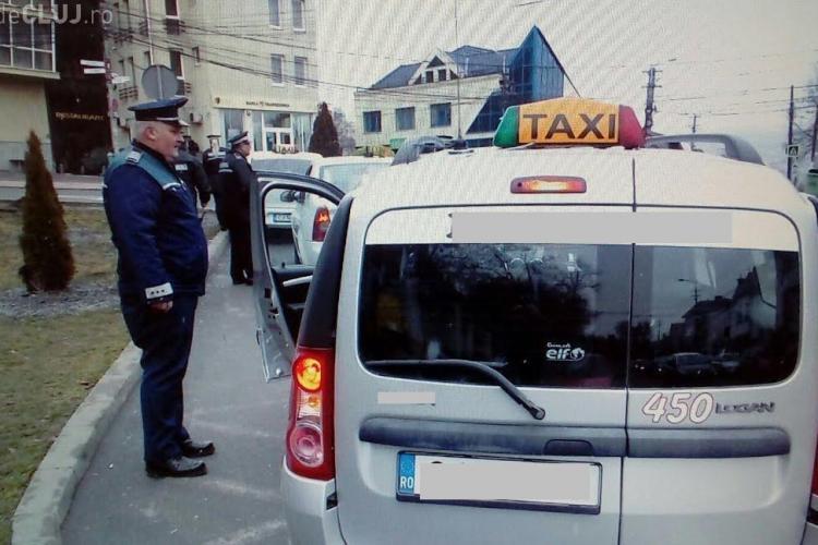 Razie în trafic în cartierele Gruia și Grigorescu. Câte amenzi au dat polițiștii în doar câteva ore