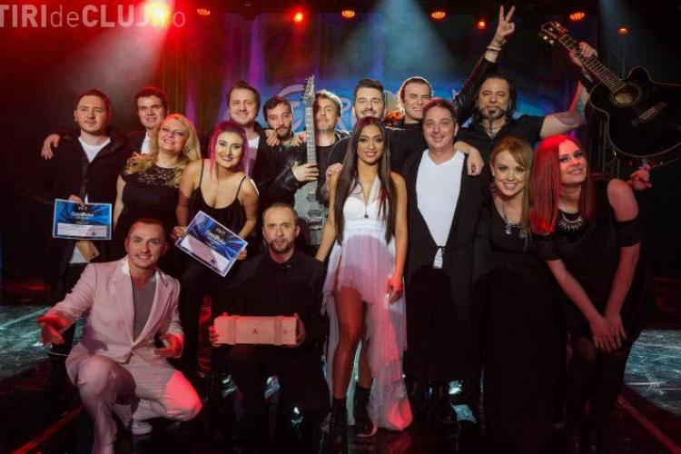 EUROVISION ROMÂNIA 2018: Vezi care sunt câștigătorii celei de-a doua semifinale