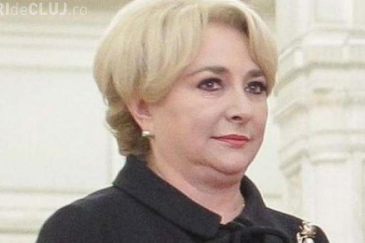 CNCD s-a autosesizat privind declarația premierului Dăncilă despre autiști