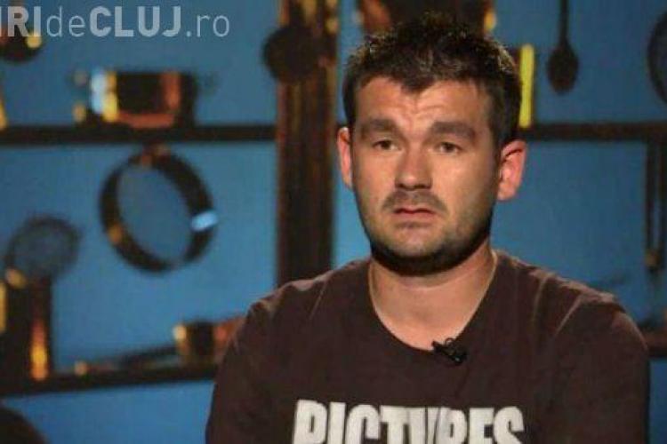 Cluj: Fost concurent MASTERCHEF RIDICAT de procurorii DIICOT pentru trafic cu medicamente în SUA