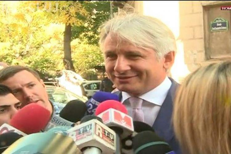 Ministrul Finanțelor propune să nu mai facă închisoare cei care plătesc prejudiciul