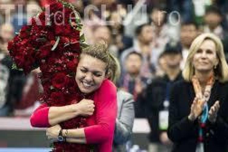 Simona Halep e din nou pe primul loc mondial. Cât va rămâne în fruntea clasamentului