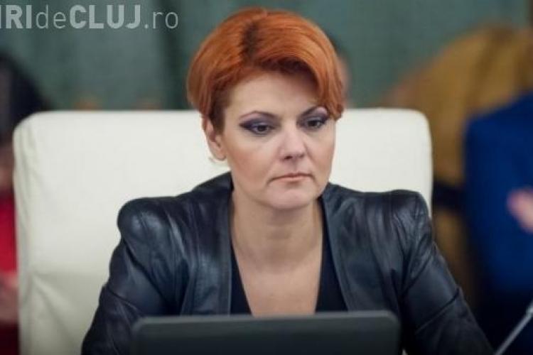 Ministrul Muncii a descoperit vinovatul în privința scăderii salariilor bugetarilor