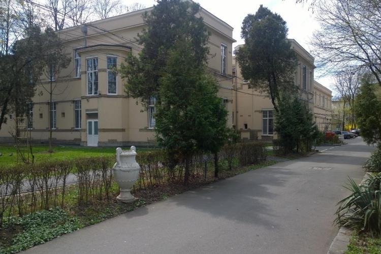 Cluj-Napoca: Singura secție de chirurgie toracică a fost modernizată - FOTO