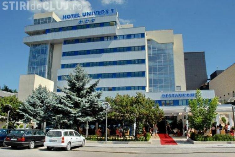 Univers T are buget: Să vindem hotelul și să facem un spital