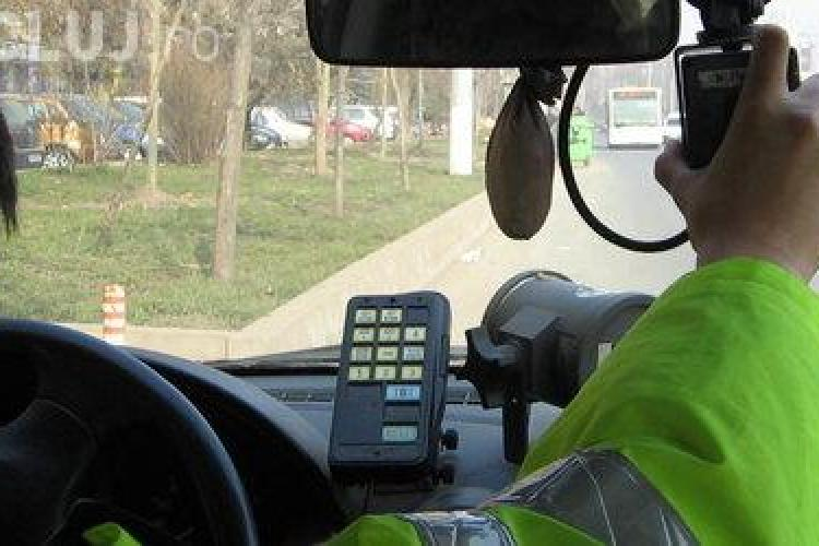 Radarele nu se vor mai putea folosi în mașini neinscripționate