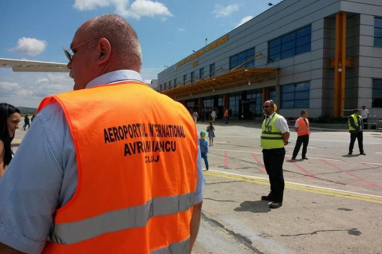 Zboruri noi din Cluj-Napoca spre Franța și Belgia