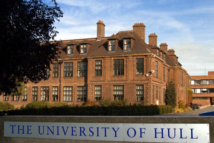 Încep cursurile EMBA University of Hull din Cluj-Napoca