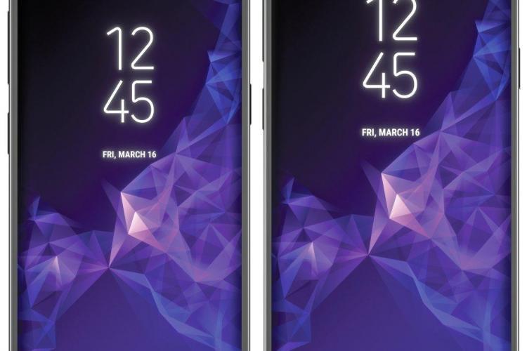 Samsung anunță prețurile pentru Galaxy S9 și S9+. Vezi cât vor costa