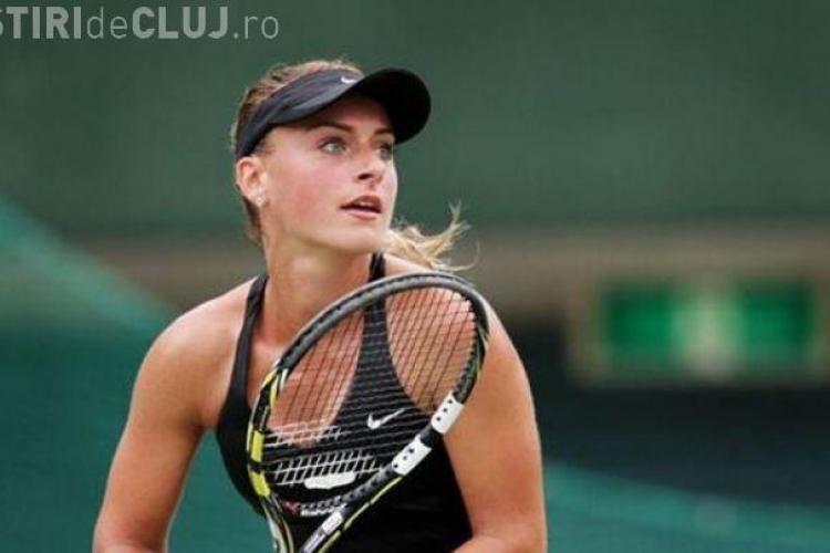 Ana Bogdan s-a calificat în optimile turneului de la Taipei. A învins-o pe favorita competiției