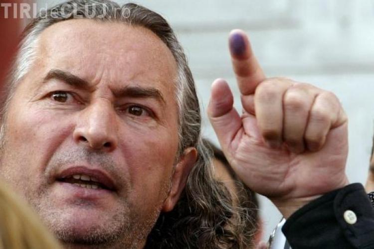 Miron Cozma este VICTIMĂ A MINERIADELOR și va încasa pensie de la statul român