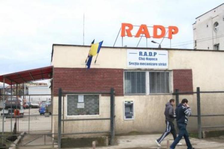 S-au dublat indemnizațiile CA la RADP Cluj și RAT Cluj