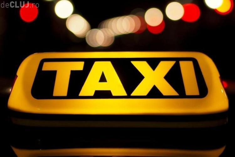 O clujeancă acuză un taximetrist că a scuipat-o: Sa i se suspende autorizatia / UPDATE: L-am dat afară!