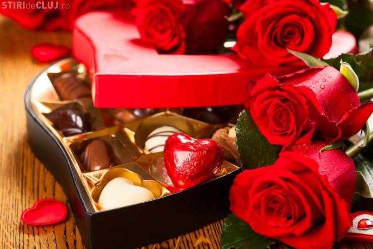 O țară a interzis OFICIAL Valentine's Day