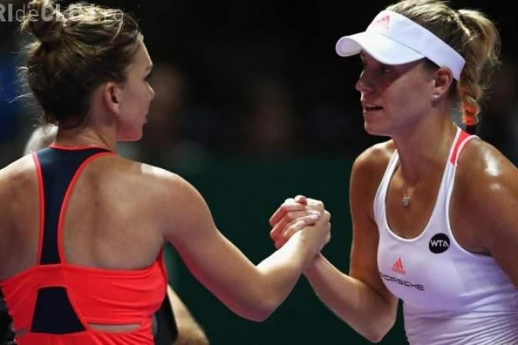 Simona Halep s-a calificat în finala Australian Open, după un meci colosal! Urmează bătălia pentru locul 1 în lume