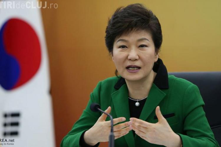 Fosta preşedintă sud-coreeană, condamnată la 24 de ani de închisoare pentru abuz de putere și corupție