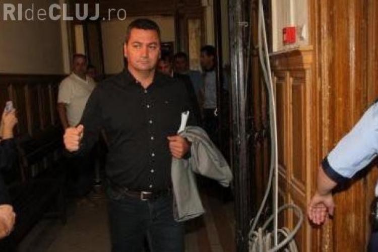 Bene va executa pedeapsa din România, in libertate în Italia