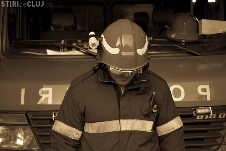 Reacția ISU Cluj, după moartea adolescentului sudromut lovit de o ambulanță SMURD: Trecem prin momente dificile