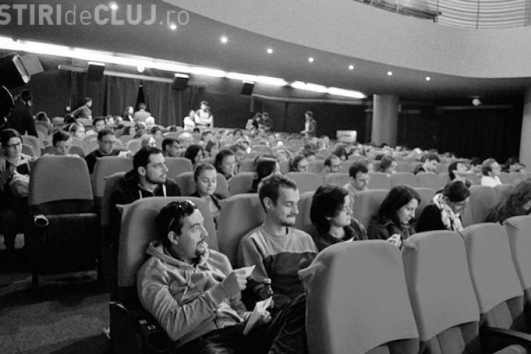 ClujShorts 2018 are loc în 20-29 aprilie. Program și surprize