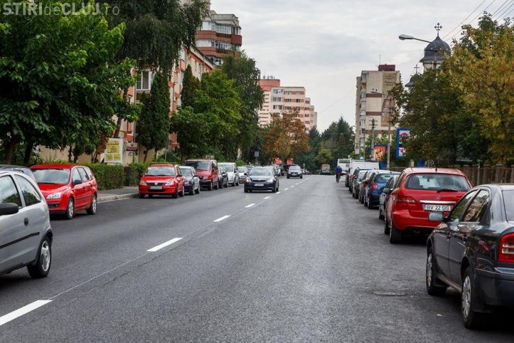 Cluj-Napoca: Modificări pentru fluidizarea traficului în 20 de zone ale Clujului